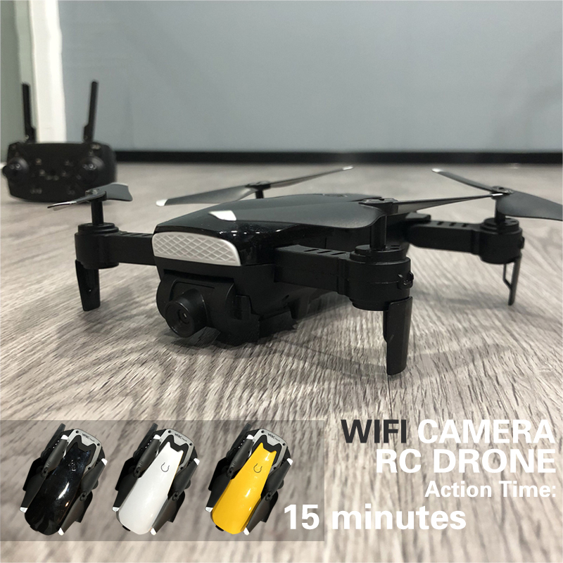 X4 drones with camera hd rc helicopter toys racing drone profissional fpv 720P wifi fold quadcopter VR glasses