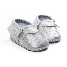 superstar shoes bling bling baby Moccasins girls boys toddler infant baby newborn shoes for baby first walkers hot moccs bx282