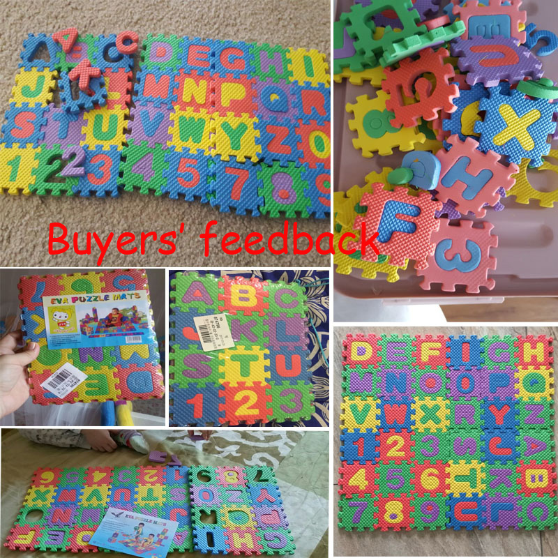 Puzzles & Games Hot Sale 100pcs/set Kids Diy Wooden Alphabet Crafts Educational Scrabble Letters Craft Jigsaw Puzzles Toys For Children Toys & Hobbies