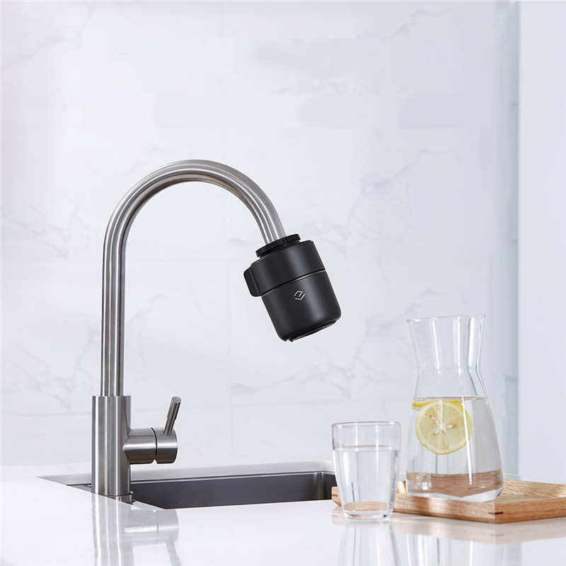 For Xiaomi Yimu Smart Intelligent Monitoring Faucet Water Purifier Filter Kitchen Tools Bathroom Products