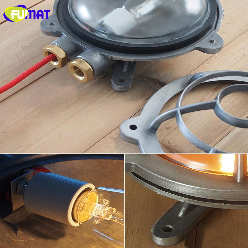 Gas Stove Shape Ceiling Lights 4