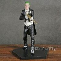 Action Figure Suicide Squad Joker Toy PVC Collection Model DC Comics Toys