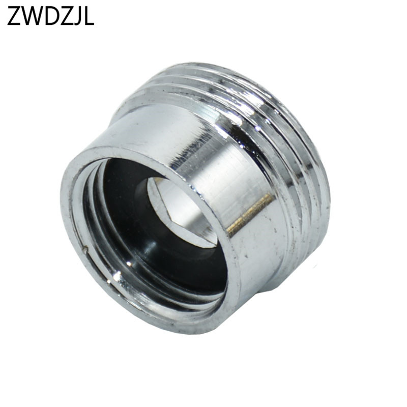 Garden Faucet Connector Male 3/4 To1/2 Female Brass Adapter G3/4 Reducing Joint G1/2 Washing Machine Fittings 1 Pcs