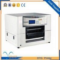 Лидер продаж A3 Размер принтер для печати Футболка пользовательские футболка печатная машина для продажи