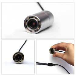 10 м кабель 8 шт. светодиодный свет hybird Full HD подводный морской/глубокий колодец/камера для инспекции трубопроводов