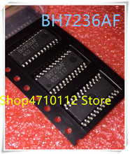 NEW 10PCS/LOT BH7236AF BH7236AF-E2 BH7236 SOP-24 IC