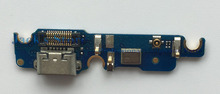 Original Parts USB Dock Charging Port with Microphone Module Board for Meizu MX4 USB Charger Port Replacement