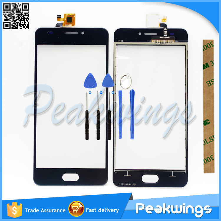 Touch For Bluboo D2 Touch Screen Digitizer Panel Replacement