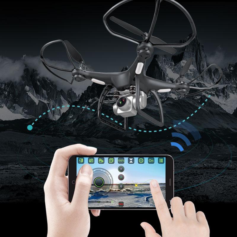 Quadcopter FPV (17)