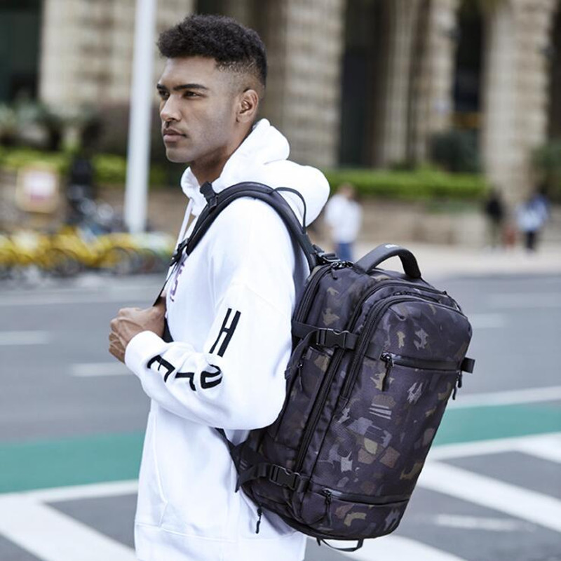 Men Travel Backpack Men Luggage Backpack Large Capacity Multifunctional Waterproof Bag 17.3 Inch Laptop Backpack Women shoes zuoxiangru travel pack bag men luggage backpack bag large capacity multifunctional waterproof laptop backpack men for shoes