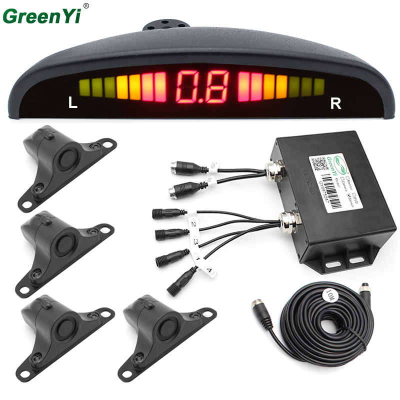 best top reverse sensor for truck list and get free shipping