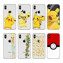 coque pokemon iphone 8
