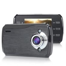 2017 Venta Caliente 1080 P HD DEL COCHE DVR del g-sensor IR de Visión Nocturna Del Vehículo la Cámara de Vídeo Grabador Dash Cam