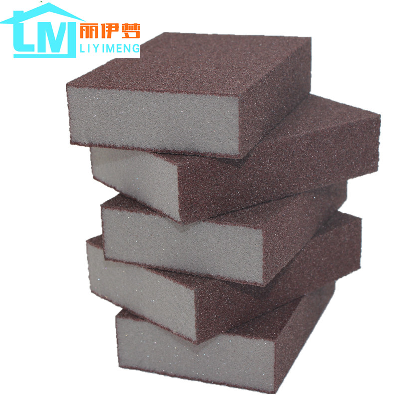 LIYIMENG 10pcs Magic Melamine Sponge High Density Nano Emery For Accessory/Dish Cleaning Homeware Kitchen Wash 100*70*25mm melamine mfc kitchen cabinets lh me062