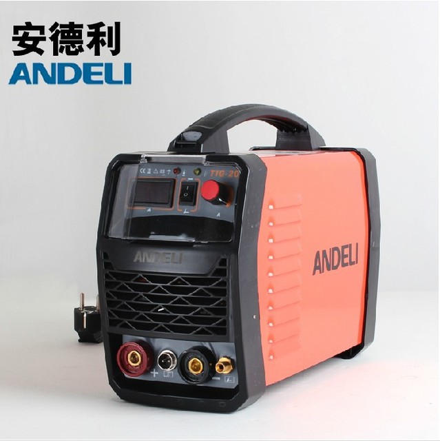 Free Dropshipping New Invension Inverter Electric Welding TIG ...