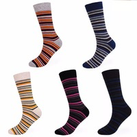 50 Pieces Pack Men S Cotton 10 Pack Casual Socks Solid Ribbed Argyle Shoe
