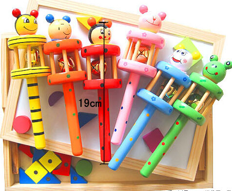 Ծննդյան օրվա լավագույն նվեր մանկական - Խաղալիքներ նորածինների համար - Լուսանկար 3