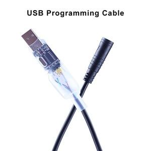 Image 1 - منتصف محرك عدد المحرك BAFANG USB كابل برجمة ل Bafang BBS01 BBS02 BBSHD منتصف محرك المحرك 8fun Ebike كابل يو اس بي