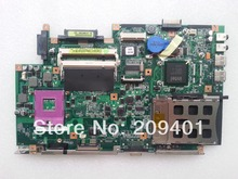 For ASUS X58L Laptop motherboard Mainboard 100% tested Free shipping