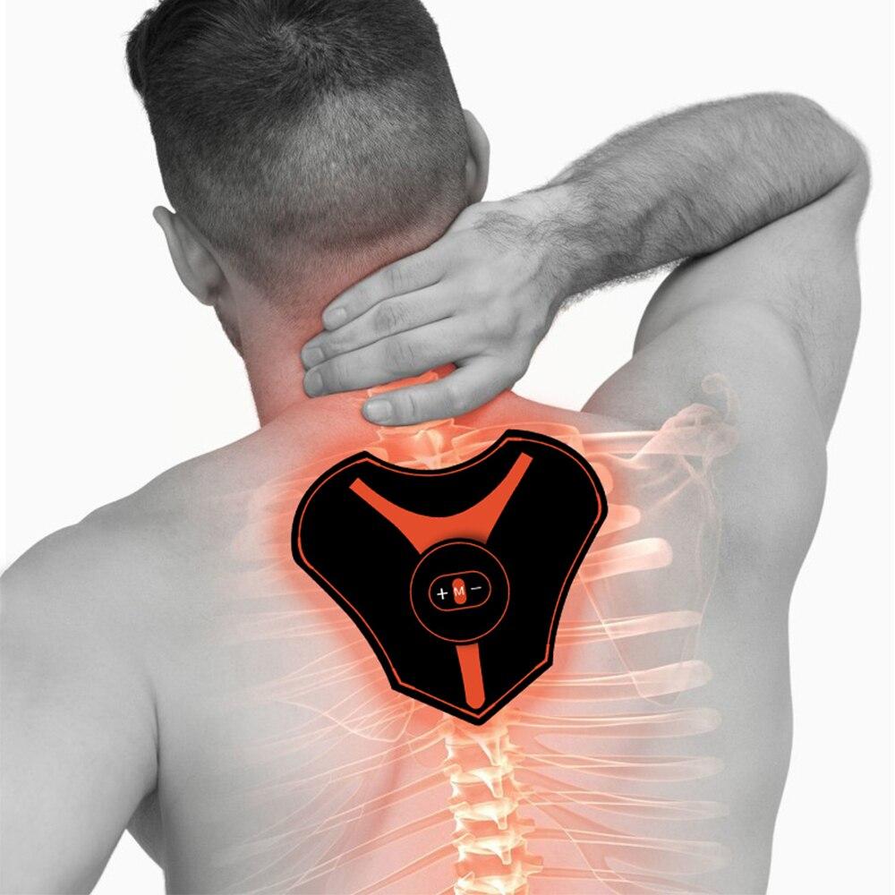 Ems ηλεκτρικό μυϊκό διεγερτικό για άνδρες γυναίκες msow
