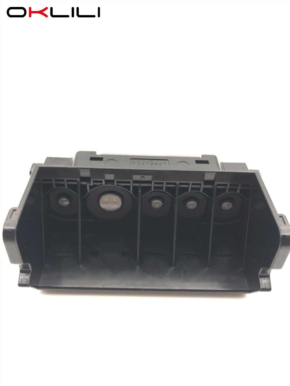 QY6-0080 Printhead Print Head Printer Kepala untuk Canon IP4820 IP4840 IP4850 IX6520 IX6550 MX715 MX885 MG5220 MG5250 MG5320 MG5350
