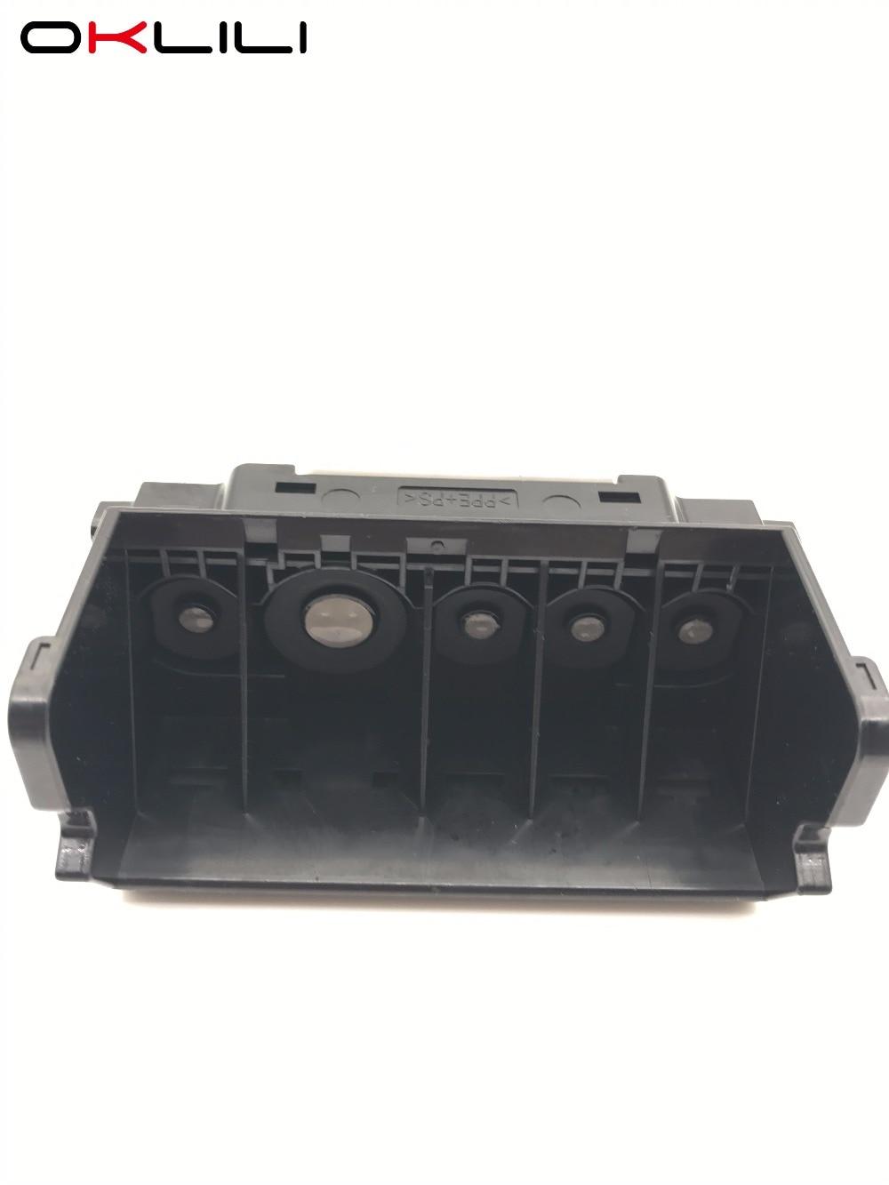 купить QY6-0080 Printhead Print Head Printer Head for Canon iP4820 iP4840 iP4850 iX6520 iX6550 MX715 MX885 MG5220 MG5250 MG5320 MG5350 по цене 4419.16 рублей