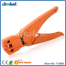 Plastic Cat5 RJ45 Cable Crimper TL-468S