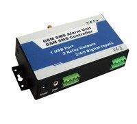 Industrial Gsm Remote Control Relay S150 DIY USB Relay Controller