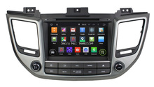 Quad Core Android 5.1.1 HD 2 din 8″ Car Radio DVD GPS for HYUNDAI IX35 2015 With 3G WIFI Bluetooth TV USB DVR OBD Mirror link