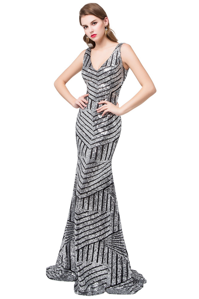 Compare Prices on Gold Sequin Dress Cheap- Online Shopping/Buy Low ...