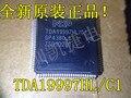 O envio gratuito de 10 pçs/lote TDA19997HL C1 TDA19997HL TQFP-100 processador de vídeo original novo