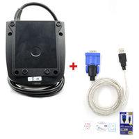 V3.101.015 çift kurulu ile honda hds him tanı aracı için usb kablosu ile ücretsiz kargo