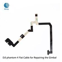 DJI Phantom four Versatile Gimbal Flat Cable for repair Phantom four gimbal Ribbon Restore Drone FPV Cable Equipment just for Phantom four