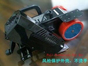 Image 5 - 1 Set 110/ 220V Hot Air Welder  Plastic Welders PVC plastic welding machine
