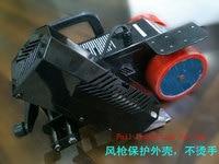 1 Set 110/ 220V Hot Air Welder Plastic Welders PVC plastic welding machine