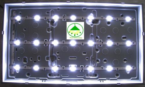 (New Kit)3pcs 7LEDs 650mm LED backlight strip for samsung 32Inch TV 2014SVS32HD D4GE-320DC0-R3 CY-HH032AGLV2H (New Kit)3pcs 7LEDs 650mm LED backlight strip for samsung 32Inch TV 2014SVS32HD D4GE-320DC0-R3 CY-HH032AGLV2H