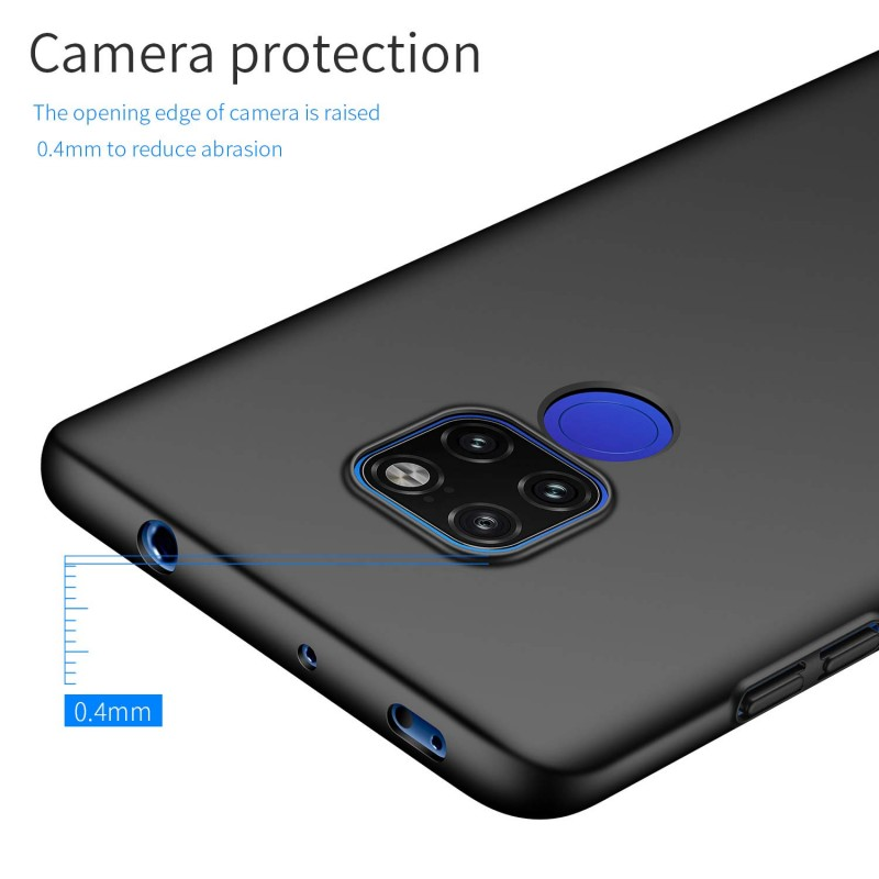 Case For Huawei Mate 20 Lite Pro Mate 20 X Cover Slim Shockproof 360 Full Body Case for Huawei Mate 10 9 8 Lite Pro Cover Fundas (4)