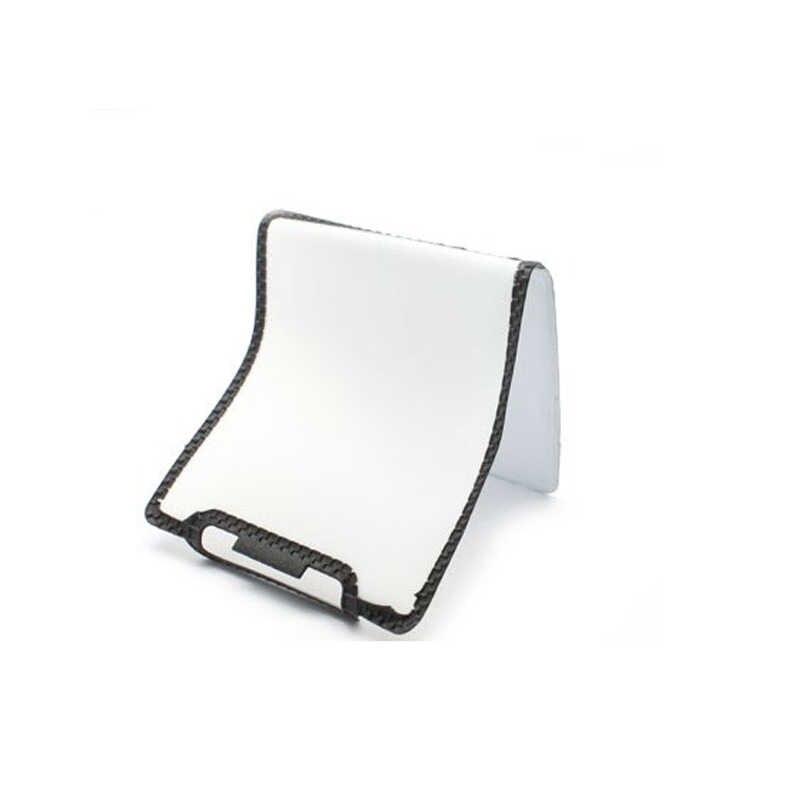 1 sztuk uniwersalny miękki ekran Pop-Up Flash dyfuzor dla wszystkich kamer