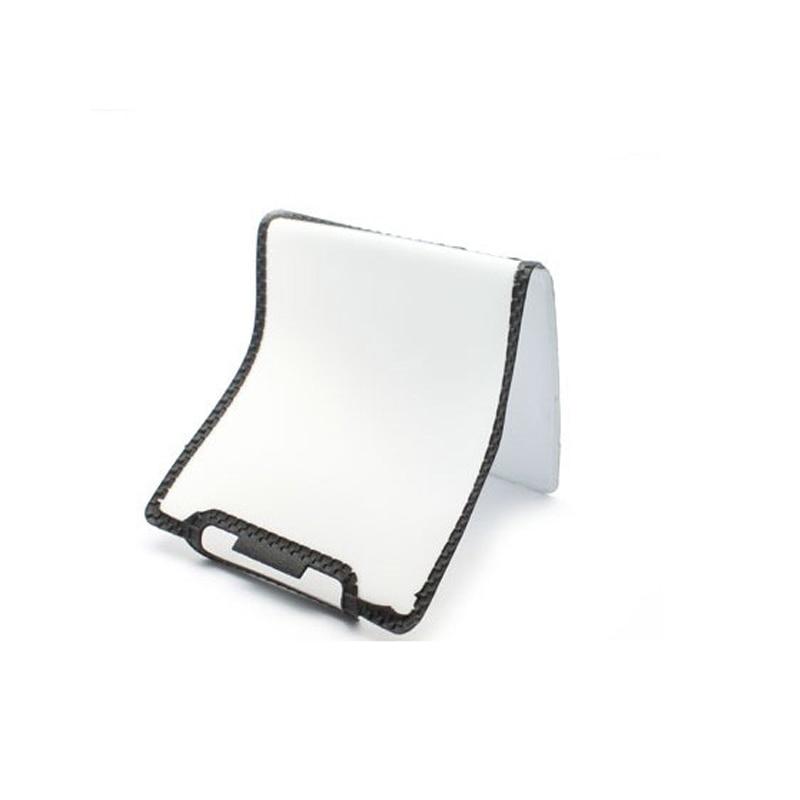 1 pièces diffuseur Flash universel à écran souple pour tous les appareils photo
