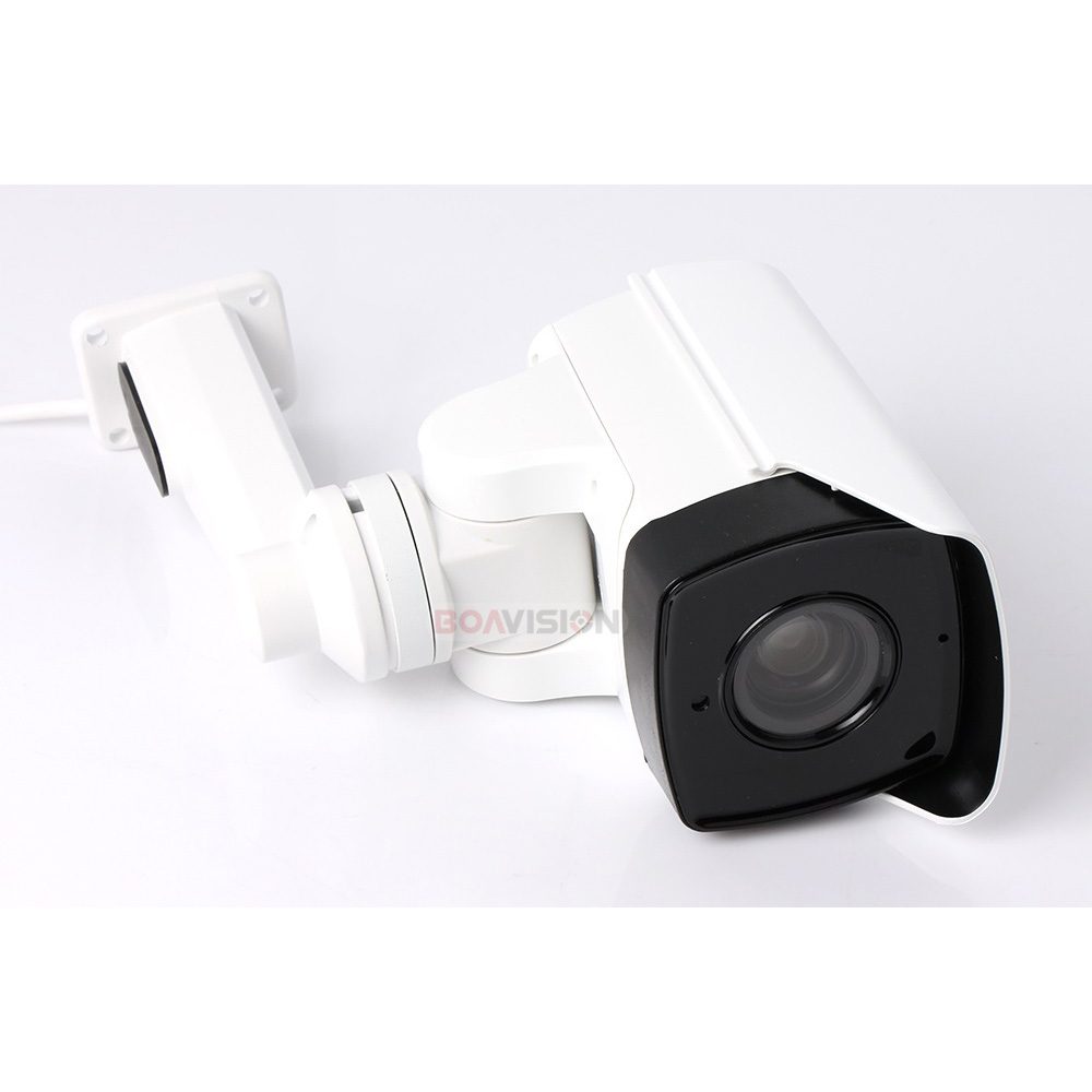 2016 Hot Sell Security CCTV Camera 2MP 10X Optical Zoom Auto Iris Bullet PTZ HD CVI Camera IP66 Weatherproof Night Vision IR 80M