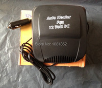 12V 140W Car heating and fans ceramic fan heater
