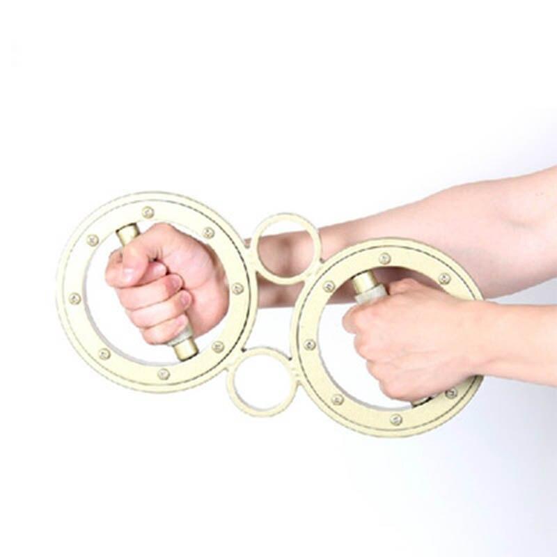 Электрический массажер для расслабления мышц, массажер для глубоких тканей, ручные упражнения, массажер для мышц, оборудование для фитнеса - 3