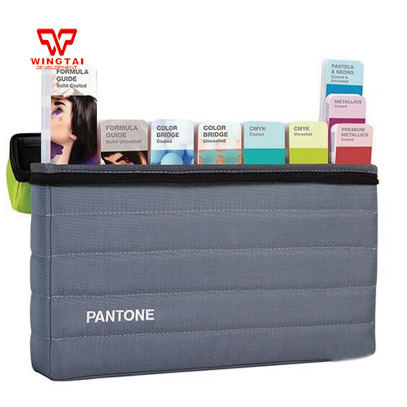 9 Books/Set GPG304N Pantone RGB Color book Portable Guide Studio Color Guide Set самареньо а текст животные