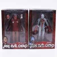 Ash Hero Ash Eligos Ash vs Evil Dead Classic Terror Movie Evil Dead Series NECA 7inch Action Figure