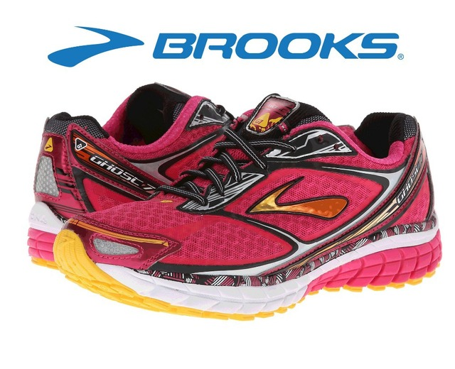 a867a2206bb ... 2014 New arrival Brooks Women s Ghost 7 (after 6) Running shoes Athletic  mesh ...