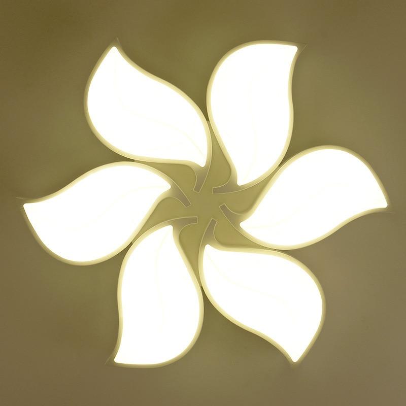 (EICEO) LED Առաստաղի լամպի հյուրասենյակի - Ներքին լուսավորություն - Լուսանկար 3