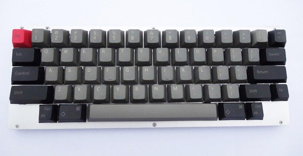 Npkc Hhkb Keycaps Pbt Cherry Profile Fit Cherry Mx Switches Top