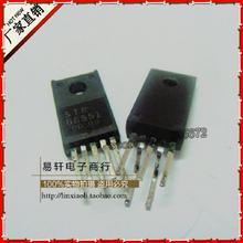 Бесплатная доставка новый оригинальный TO-220-5 STRG6551 STR-G6551