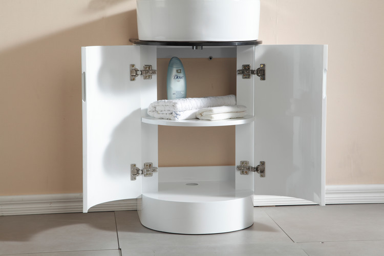 wall mounted corner bathroom cabinet - Corner Bathroom Cabinet