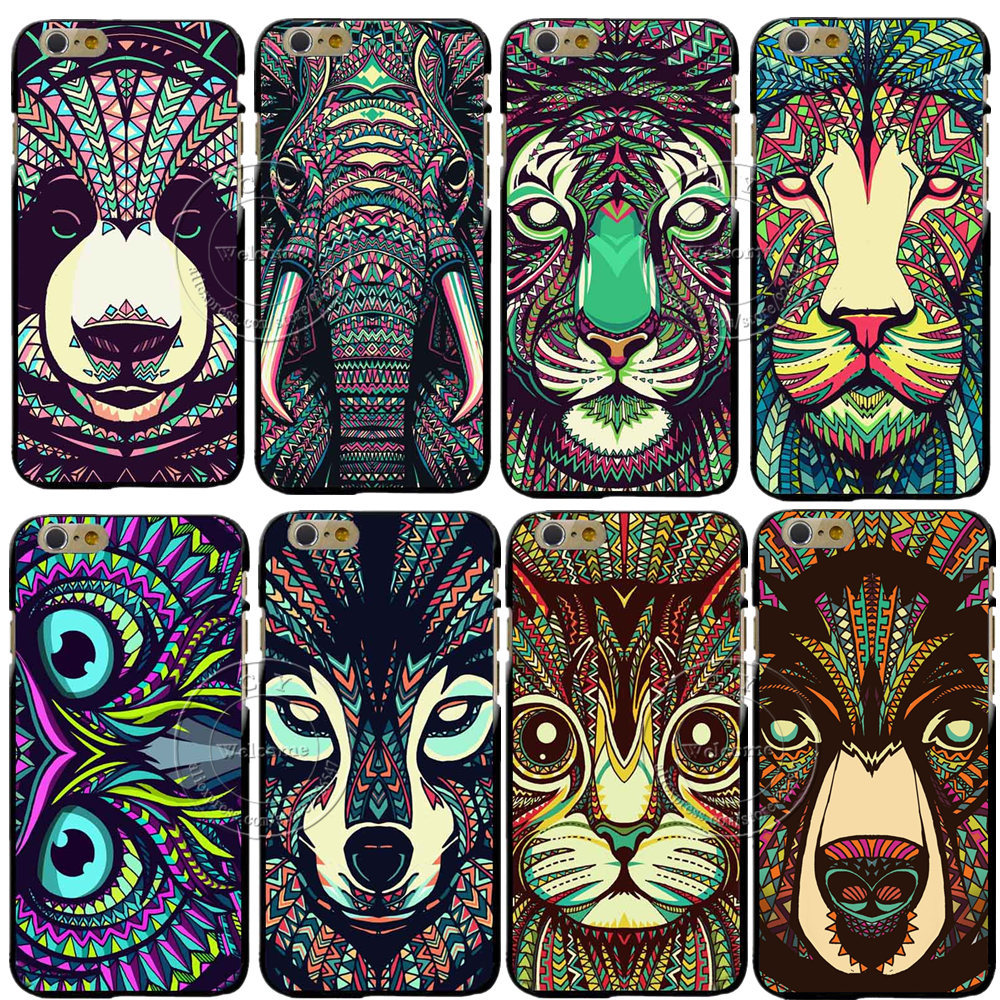 New Super Hot Fashion Animal Designs Shell Hard Back font b Case b font Cover For